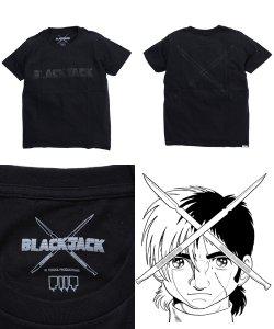 PIIT / ピット / ブラックジャック × PIIT / PT-TOBJ1402:BJ-LOGO