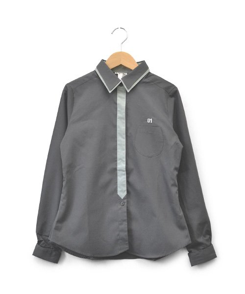 PIIT / ピット  初音ミク × PIIT / PT-CFHM1402:ミクシャツ 商品画像2