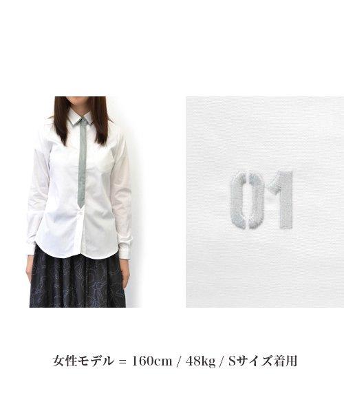 PIIT / ピット  初音ミク × PIIT / PT-CFHM1402:ミクシャツ 商品画像4