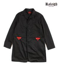 "RALEIGH<br>【 ""The GHOST COATS"" WILL DRESS LONGWAY JACKET 】"