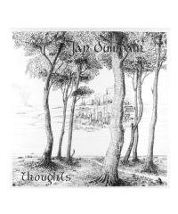 JAN DUINDAM<br>【 THOUGHTS(輸入盤) 】