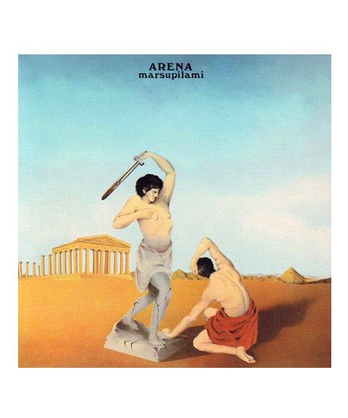 CD / DVD   MARSUPILAMI / マルスピラミ:ARENA (輸入盤CD) 商品画像