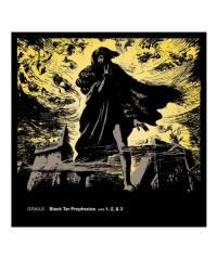 GRAILS<br>【 BLACK TAR PROPHECIES 1 2 & 3(輸入盤) 】