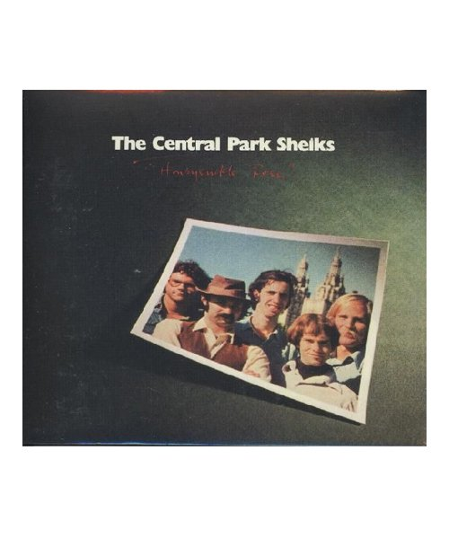 CD / DVD | CENTRAL PARK SHEIKS / セントラル パーク シークス:HONEYSUCKLE ROSE (輸入盤CD) 商品画像