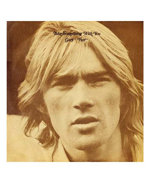 CD / DVD | GARY FARR / ゲイリー ファー:TAKE SOMETHING WITH YOU (輸入盤CD) 商品画像