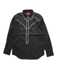 """RALEIGH<br>【 """"PARADIME CHANGE"""" OUTLAW SHIRTS 】"""