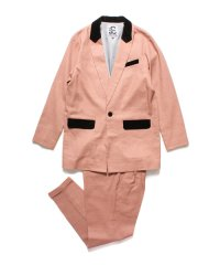 "RALEIGH(ROSE PINK)<br>【  ""CUT THE CLASS!!!"" TAILORED SUITS 】"