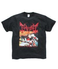 MAYHEM<br>【 DAWN OF THE BLACK HEARTS 】