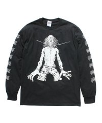 SxOxB<br>【 WHAT'S THE TRUTH L/S T-SHIRT 】