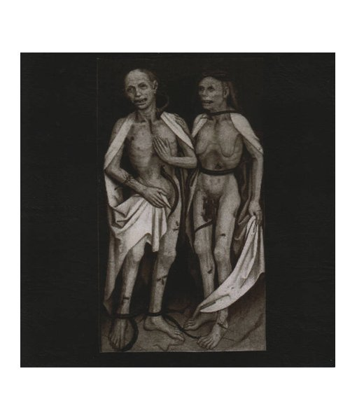 CD / DVD | THE ABSOLUTE OF MALIGNITY:S.T. (日本盤CD) 商品画像