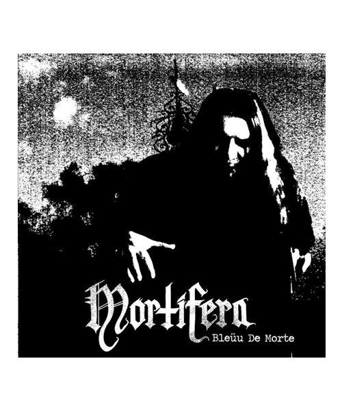CD / DVD   MAORTIFERA / モーティフェラ:BLEUU DE MORTE (日本盤CD) 商品画像