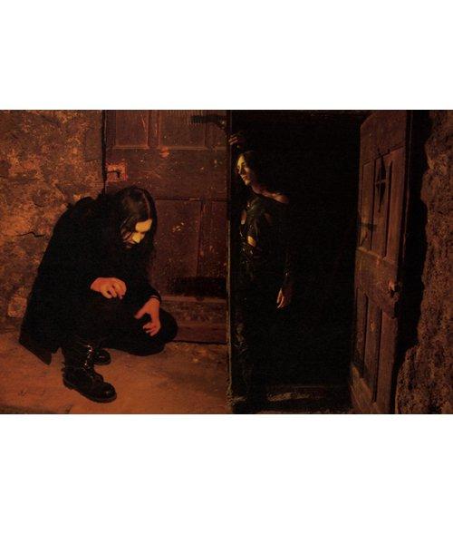 CD / DVD  MAORTIFERA / モーティフェラ:BLEUU DE MORTE (日本盤CD) 商品画像1