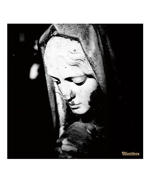 CD / DVD | MAORTIFERA / モーティフェラ:IV SANCTII TRISTHESS (日本盤CD) 商品画像