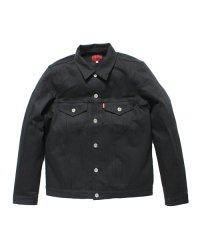 "SIDEMILITIA×RALEIGH:REDMOTEL<br>【 RALEIGH jean ""激情のブラックスレンダー"" DENIM JACKET(FLESH) 】"