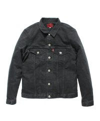 "RALEIGH<br>【 RALEIGH jean ""激情のブラックスレンダー"" DENIM JACKET 】"
