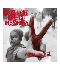 FORWARD<br>【 AGAINST THEIR INSANITY (日本盤2枚組)  】
