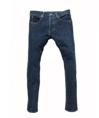 "RALEIGH<br>【 RALEIGH jeans ""憂鬱なブルージーン"" SLIM DENIM PANTS 】"
