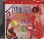 """Ciftetelli Turkiko """"Turkish Bellydance"""" Super Klarnetli Bol Darbukali"""