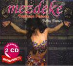 "Mezdeke "" Topkapi Palace Belly Dance"" 2CD set"