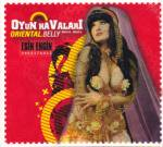 <img class='new_mark_img1' src='https://img.shop-pro.jp/img/new/icons51.gif' style='border:none;display:inline;margin:0px;padding:0px;width:auto;' />Oyun Havalari Oriental Belly Dance Music