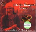Ille'de Roman Olsun 9/8 Vol,1