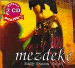 "Mezdeke ""BellyDance Time "" 2CD set"