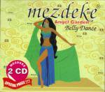 "Mezdeke ""Angel Garden Belly Dance "" 2CD set"