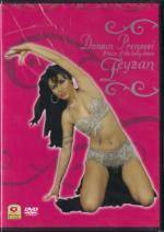 Dansin Prensesi Feyzan DVD