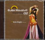Oyun Havalari Oriental Bellydance Music 2
