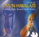 Keman ile Oyun Havalari Turkish bellydances with Violin