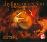 RhythmConnection Full Percussion FullRhythm Darbuka