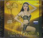 Raks-I Feyzan 5