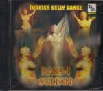 Turkish Belly Dance RAKS-I SULTAN By HALE Sultan VCD
