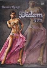 DIDEM 2011 Dansin Melegi DVD
