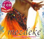"Mezdeke ""Sweet Belly Dance "" 2CD set"