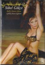 SIBEL GOKCE Belly Dance Show DVD