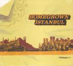 HOMEGROWN ISTANBUL