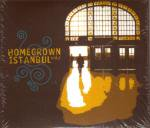 HOMEGROWN ISTANBUL Vol.2 2CDセット