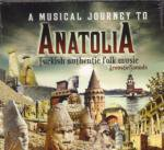 A Musical Journey to ANATOLIA