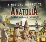 A Musical Journey to ANATOLIA