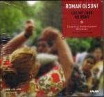Roman Olsun! DVD/CD/BOOK