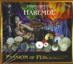 Yasar Akpence HAREMDE Passion Of Percussion