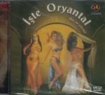 ISTE ORYANTAL Das Ist Oriental VCD