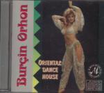 BURCIN ORHON Oriental Dance House