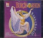 BURCIN ORHON Raks-I SAHANE Vo.4