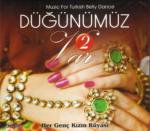 DUGUNUMUZ VAR 2 Music for Turkish Bellydance