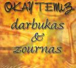 Darbukas & Zournas