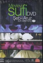 Mevlevi Sufi DVD Seb-i Aruz Sufi Ceremony