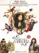 7 KOCALI HURMUZ DVD