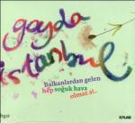 GAYDA ISTANBUL